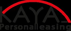 Kaya Personalleasing Logo